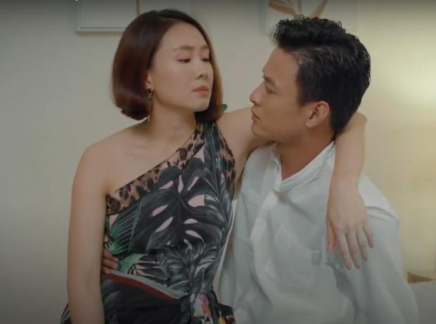 Chả phải Châu – Kiên, đây mới là cặp đôi được fan Hướng Dương Ngược Nắng u mê chữ ê kéo dài!
