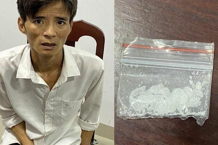 BĐBP Bà Rịa – Vũng Tàu liên tiếp bắt 2 vụ mua bán, tàng trữ ma túy đá