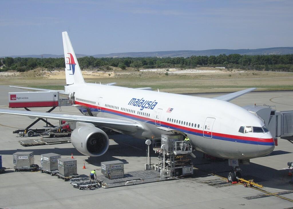 Chuyên gia nói có bằng chứng về vị trí máy bay MH370 mất tích