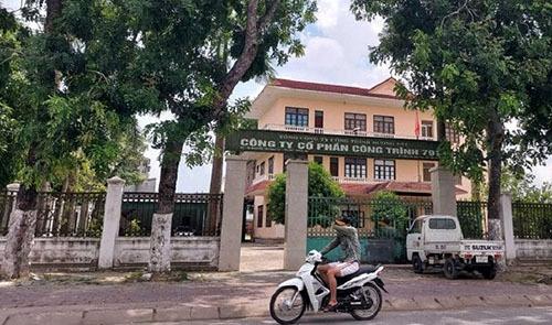 Hàng loạt Bí thư, Chủ tịch phường ở Nghệ An bị kỷ luật vì để xảy ra xây nhà trái phép