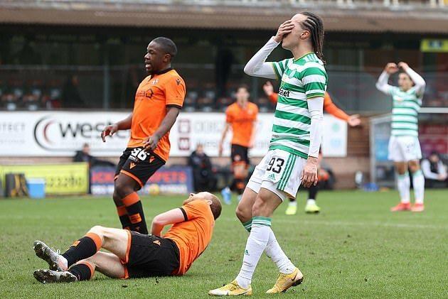 Celtic bị cầm chân, đội bóng của Gerrard chính thức vô địch Scotland Premiership
