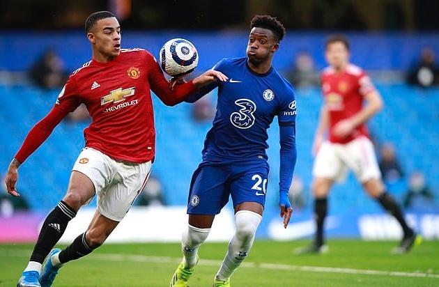 Hudson-Odoi, Greenwood và những gương mặt sáng giá của U21 Anh