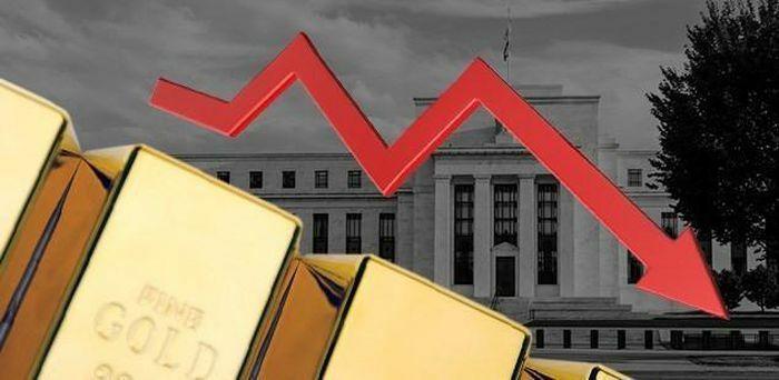 Giá vàng hôm nay 10/3: Vàng bị nhấn sâu, trong nước chính thức mất mốc 55 triệu đồng?