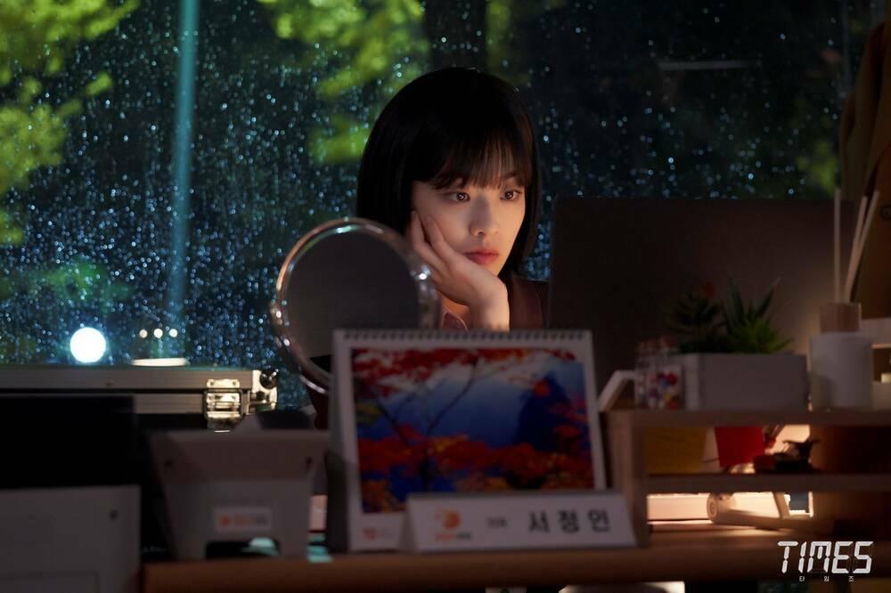 """Lee Joo Young – mỹ nữ """"Itaewon Class"""" tái xuất trong phim mới đẹp rụng rời"""