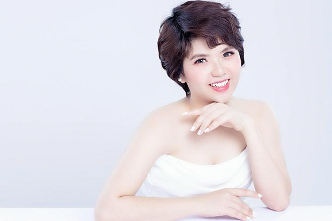 CEO Kim Cúc Adela – khi sắc đẹp và tài năng cùng song hành