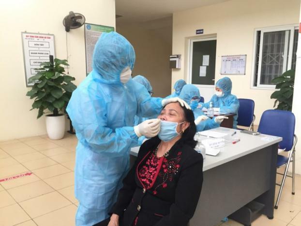 Hà Nội đã qua 28 ngày không ghi nhận ca mắc COVID-19 mới trong cộng đồng