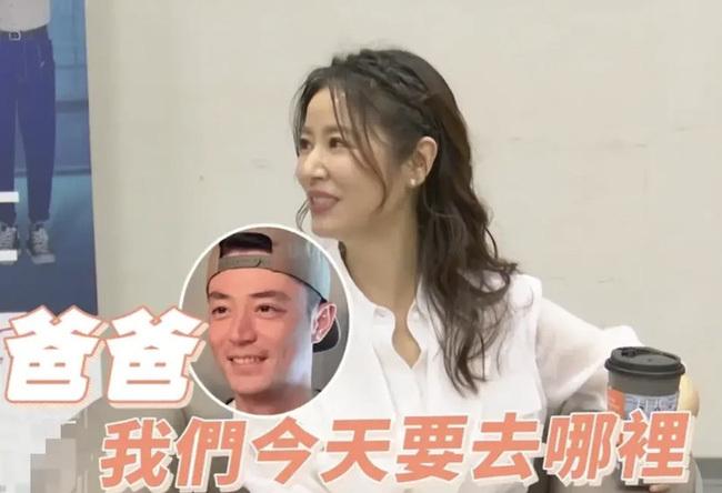 Hơn 4 năm chung sống, Lâm Tâm Như bất ngờ thừa nhận ghen tị với Hoắc Kiến Hoa vì điều này