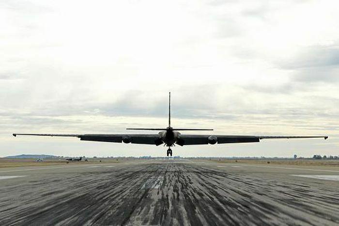 """Không quân Mỹ tích hợp AI lên máy bay """"gián điệp"""" U-2"""