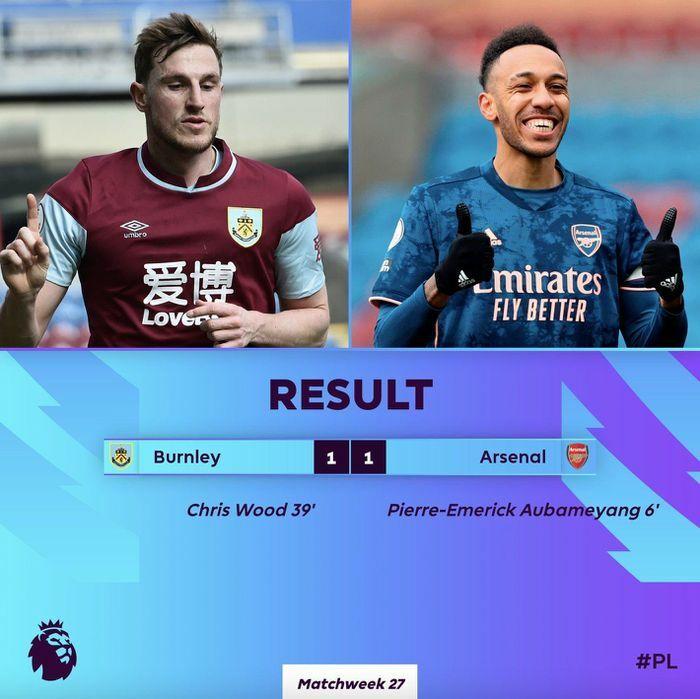 Tội đồ Xhaka khiến Arsenal tuột mất chiến thắng