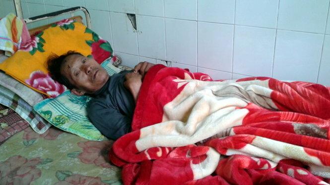 Cứu sống bệnh nhân người Lào bị hoại tử ruột non