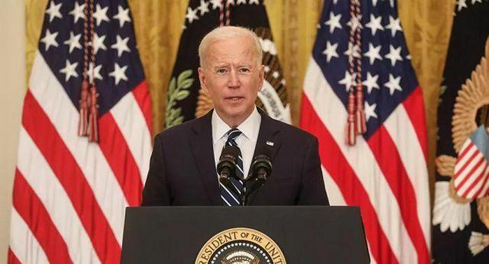 Tổng thống Joe Biden nêu những vấn đề gì trong cuộc họp báo đầu tiên?
