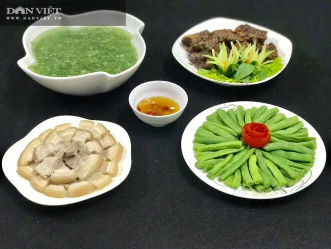 Gợi ý 5 thực đơn ngon miệng, đầy đủ dinh dưỡng cho bữa cơm gia đình
