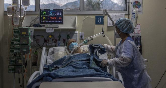 Dịch Covid-19 sáng 13/3: Thế giới ghi nhận gần 120 triệu ca mắc bệnh