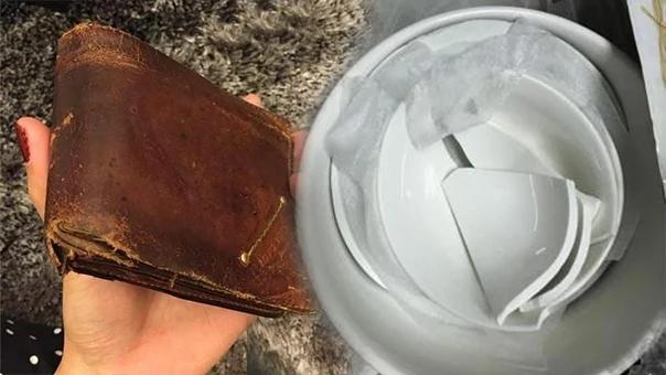 4 đồ vật tuyệt đối không được vứt sọt rác dù cũ nát kẻo Thần Tài bỏ đi, mất hết tài lộc