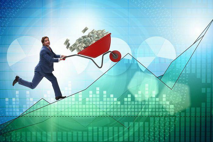 Big_Trends: Hành trình vượt đỉnh của các cổ phiếu lớn vẫn đang tiếp tục