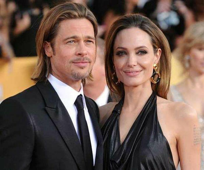 Cuộc ly hôn mệt mỏi 4 năm chưa xong, Angelina Jolie cáo buộc Brad Pitt bạo hành gia đình