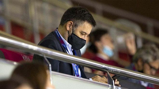 Cựu Chủ tịch Barcelona bị bắt: Những vết nhơ không thể gột rửa