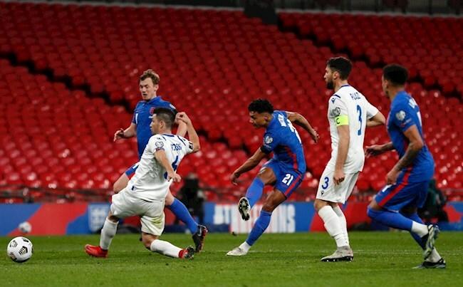 Toả sáng trên tuyển, Ollie Watkins khiến Aston Villa mất thêm tiền