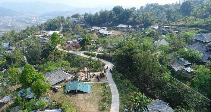 Tăng chất lượng các tiêu chí nông thôn mới