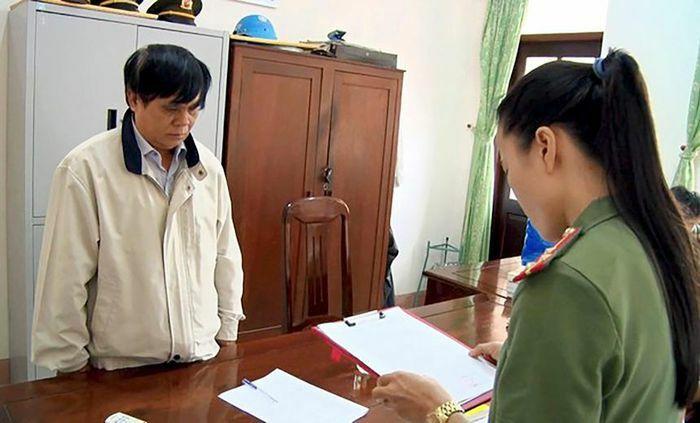 Truy tố 18 bị can trong vụ lộ đề thi tuyển công chức