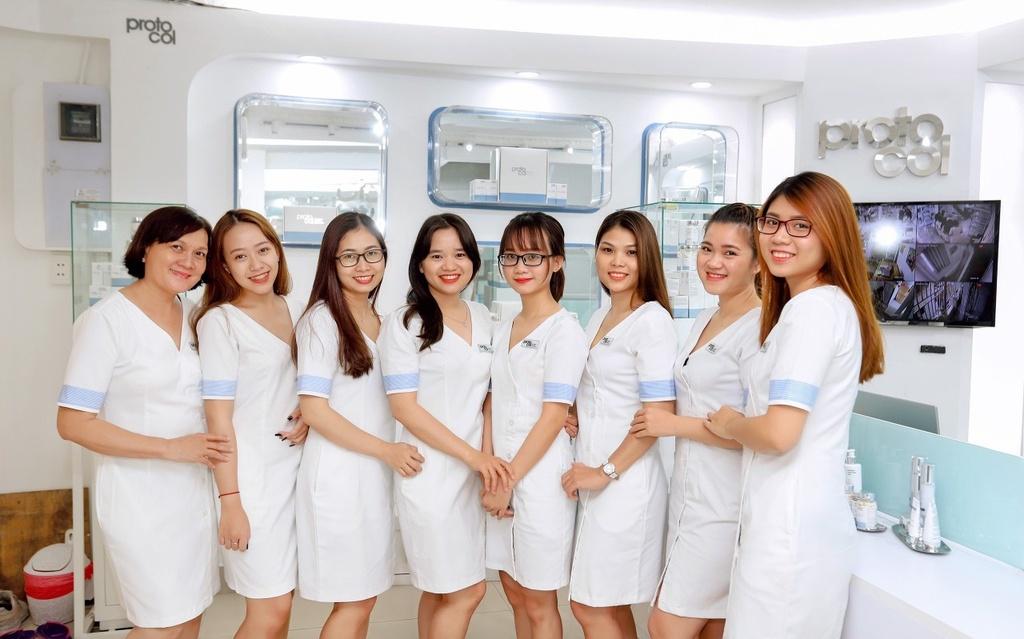 Công ty LCUK phân phối Collagen Proto-col tại Việt Nam