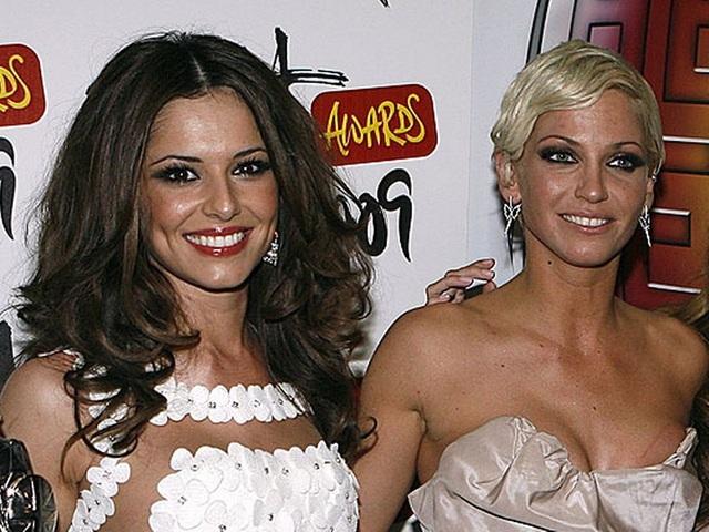 Cheryl Cole tuyệt vọng khi nghe tin Sarah Harding bị ung thư di căn