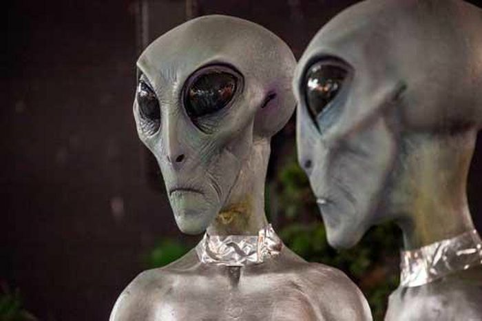 Nhật chuẩn bị cho khả năng đối đầu với UFO sau tuyên bố của Mỹ