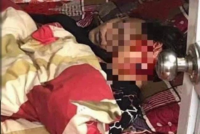 Vụ cô gái bị người yêu cũ sát hại: 'Anh ta từng đến tận nhà uy hiếp phải cho cưới'