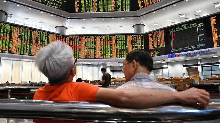 Châu Á trở nên hấp dẫn với các quỹ đầu cơ quốc tế