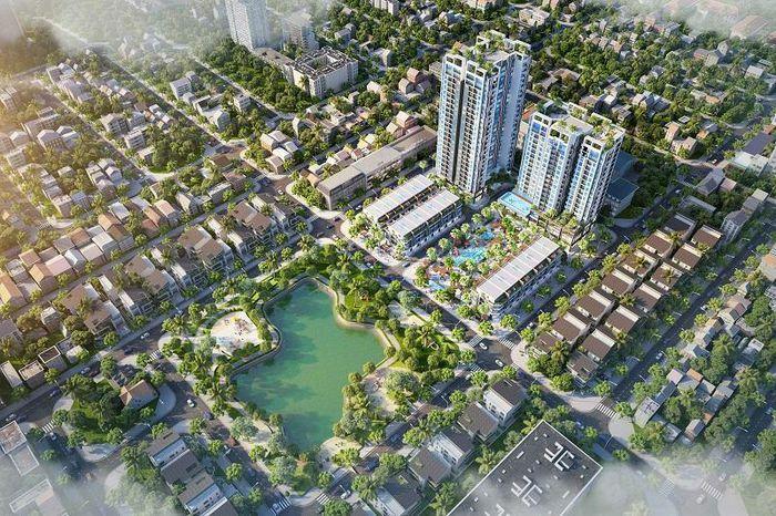 Công ty bất động sản BV Land thành công ty đại chúng