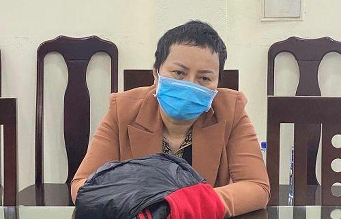 Sơn La: Bắt tạm giam nguyên Giám đốc Sở Y tế