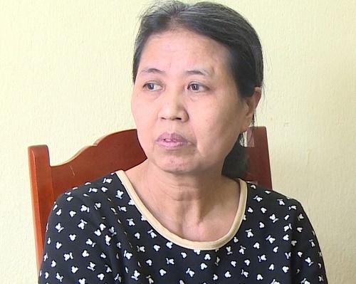 """Khởi tố người phụ nữ cho vay lãi """"cắt cổ"""" ở Thanh Hóa"""