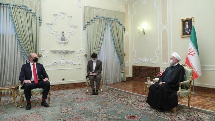 Ireland chuẩn bị mở lại phái bộ ngoại giao tại Iran
