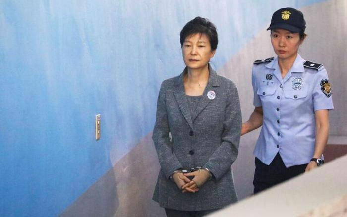 Tịch thu nhà của cựu tổng thống Hàn Quốc Park Geun-hye và bán đấu giá công khai