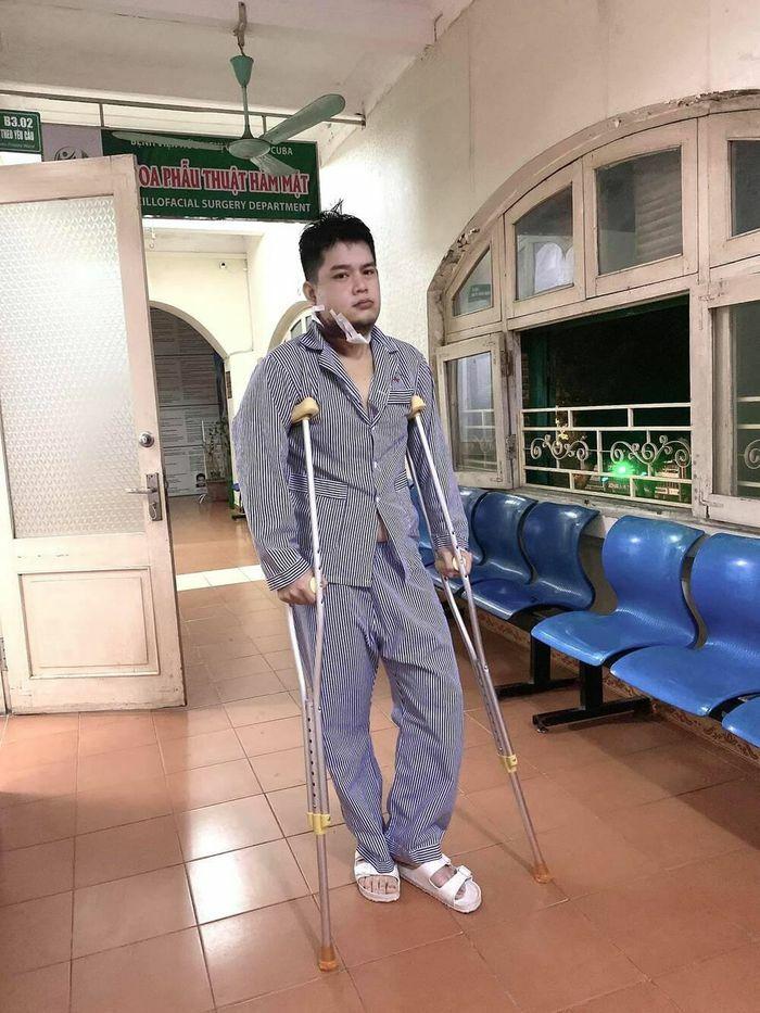 Long Chun bất ngờ rút đơn kiện công ty bảo hiểm và tiết lộ lí do đằng sau