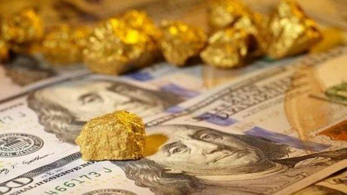 Giá vàng hôm nay 30/3/2021: Vàng tiếp tục lao dốc, SJC trong nước mất mốc 55 triệu đồng/lượng