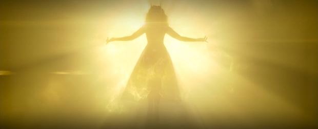 Giải thích WandaVision tập 8: đá vô cực cho Wanda thấy tương lai khủng khiếp của Scarlet Witch, Vision hồi sinh sẽ đáng sợ thế nào?