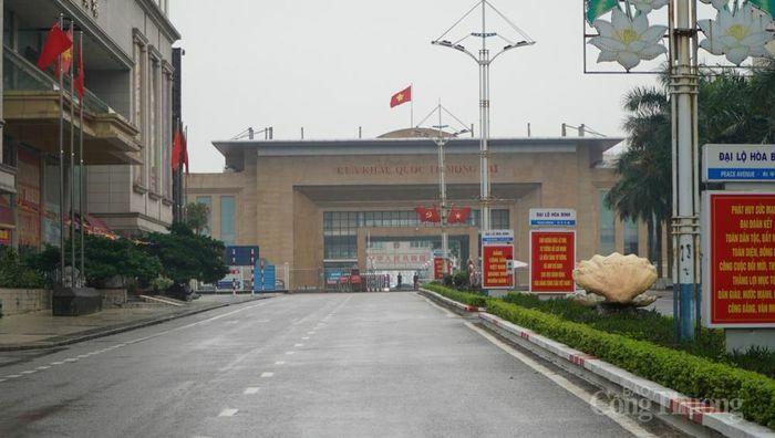 Móng Cái được quy hoạch trở thành khu kinh tế cửa khẩu trọng điểm quốc gia