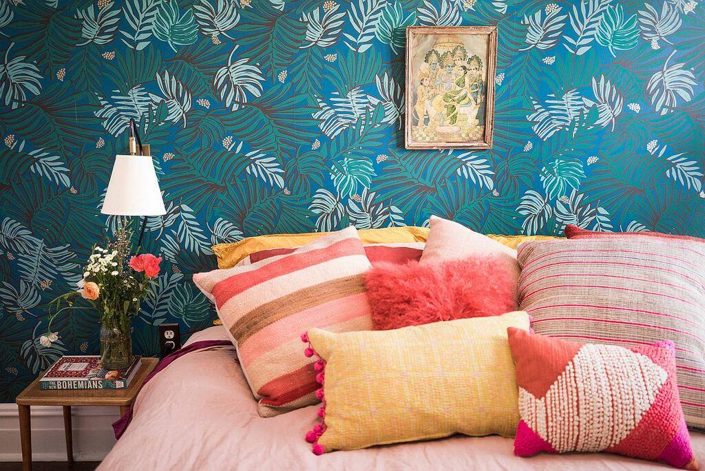 """Xu hướng thiết kế phòng ngủ được dự đoán là sẽ """"làm mưa làm gió"""" trong năm 2021"""