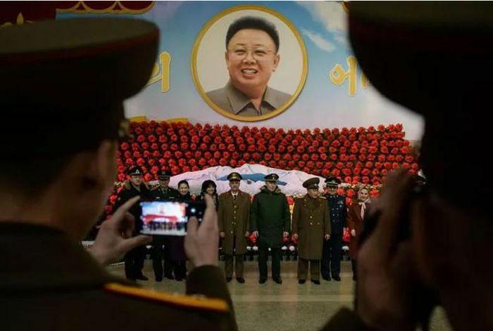 Nóng cuộc chiến chia phe giữa Trung Quốc và phương Tây