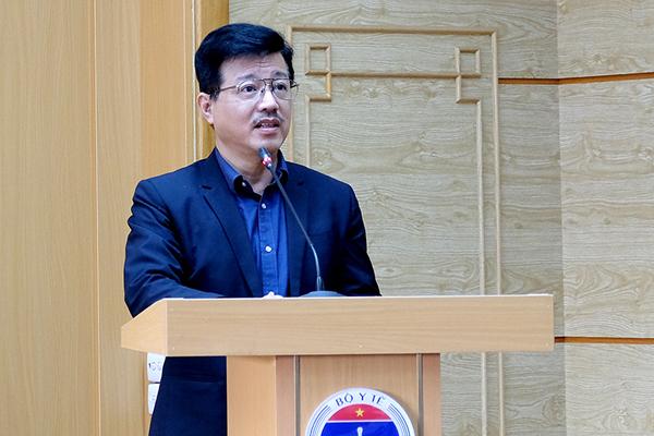 98% người dân Việt Nam sẵn sàng tiêm vắc xin Covid-19