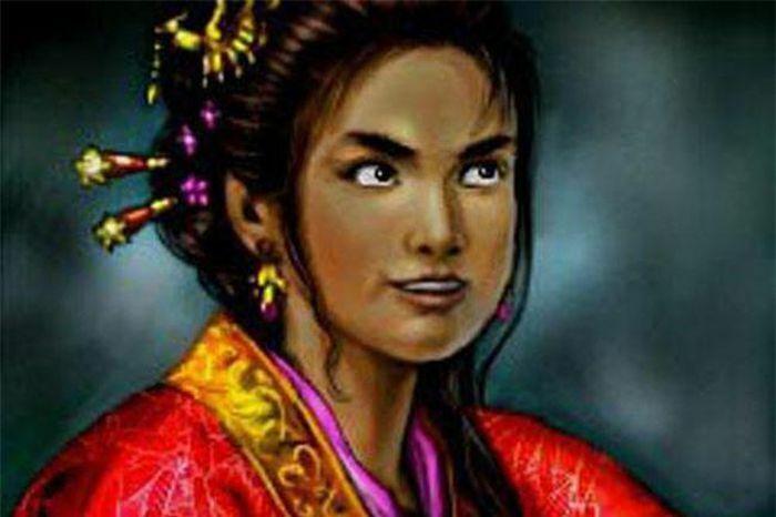 Xấu tới mức bị rẻ rúng nhưng nhờ một lời phán đã khiến người phụ nữ da đen thô kệch trở thành phi tần được Hoàng đế sủng ái và sống cuộc đời vinh quang vô hạn
