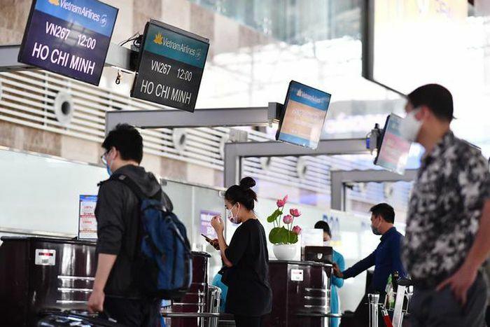 Nhiều khách đặt vé, hàng không tăng ngàn chuyến bay dịp nghỉ lễ 30-4