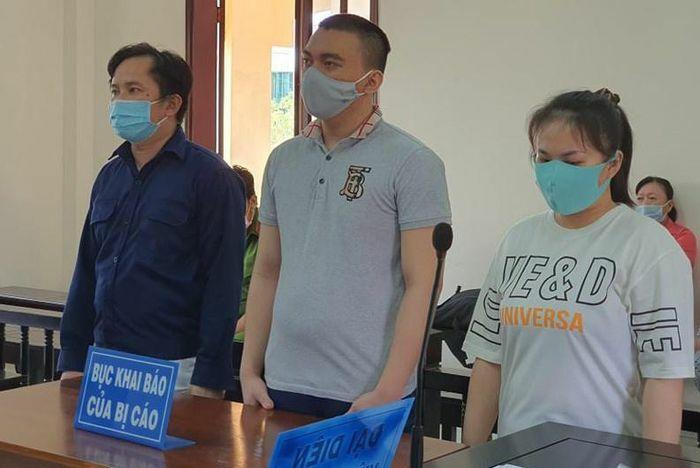 Chủ mưu tra tấn thai phụ ở TP.HCM lĩnh 30 năm tù