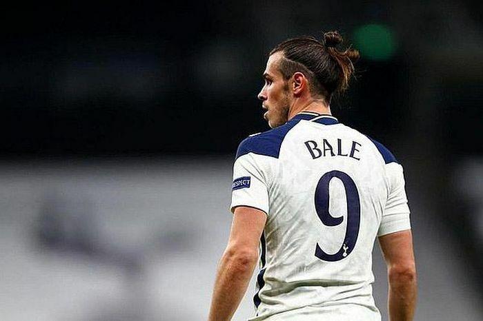 Gareth Bale lên tiếng về tương lai của mình