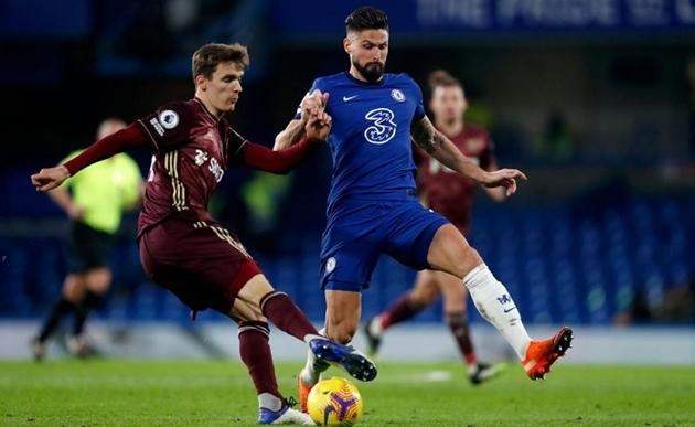 """Leeds – Chelsea: Cắt đuôi """"kẻ bám đuổi""""?"""