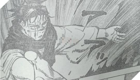 Spoil Jujutsu Kaisen chap 142: Choso hạ gục Naoya, Yuuji đã bị Yuta giết chết?