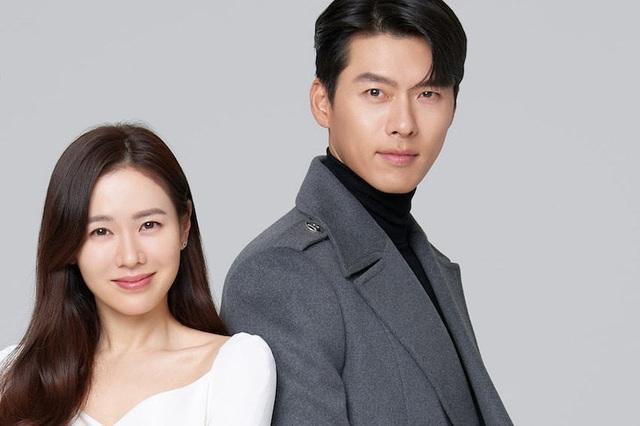 Hyun Bin và Son Ye Jin lên tiếng về tin đồn kết hôn vào tháng 9 tới