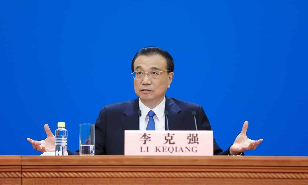 Thấy gì từ tuyên bố của Thủ tướng TQ về Đài Loan?