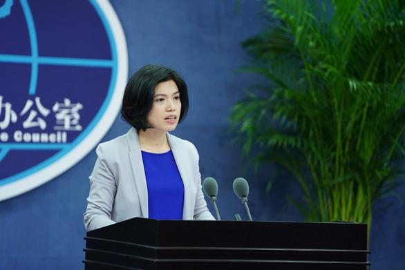 """NASA """"gọi"""" Đài Loan là quốc gia, Trung Quốc nói """"sai lầm này làm 1,4 tỉ dân tổn thương"""""""